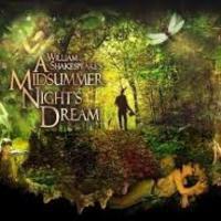 Year 8: A Midsummer Night's Dream