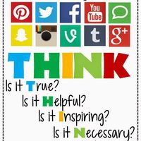 Digital Citizenship for Middle School Students