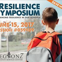 Resilience Symposium 2017