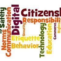 Digital Citizenship for 3rd Grade Students