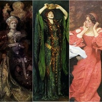 Women in Shakespeare