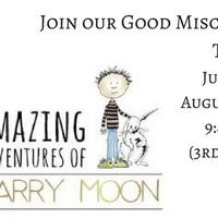 Harry Moon BookClub