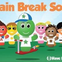 Brain Break Songs