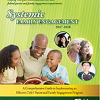 2017-2018 Parent and Family Engagement Handbook