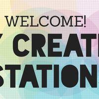 DIY Creation Stations