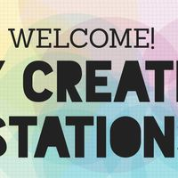DIY Creation Stations