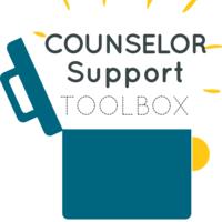 School Counselor Resource Binder: Jennifer Kiefer