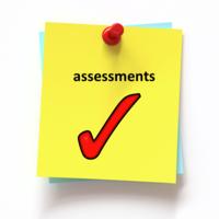 Comprehensive Assessment Program Binder