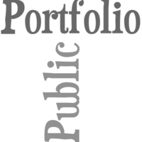 Creating  and Sharing Your Public Portfolio