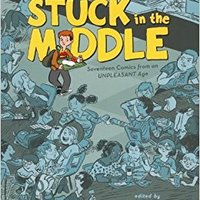 Intellectual Freedom and Comics - Stuck in the Middle
