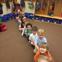 Learning during my time at Marygrove/Montessori