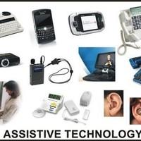 Assistive Technology and Speech/Language Resource Binder