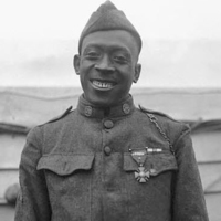 Henry Johnson and the Battlefield at Home