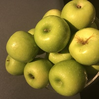 The Adventures of EDL752: Apples of Gold in Pictures of Silver