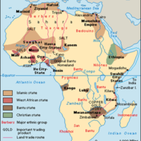 African Empires Research Sites