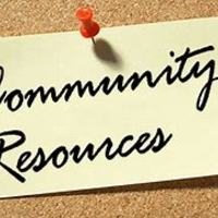Community Resources Adults