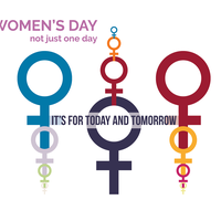 A collection of classroom resources, selfie tags and other fun ways you can celebrate this day provided by Internationalwomensday.com.