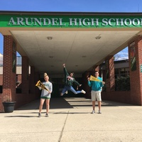 Arundel HS 2017-18 AVID Portfolio