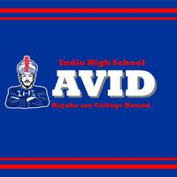 Indio High School AVID Certification Binder 2017-2018