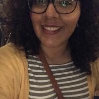 Abilene Perez - Master's in Education: Learning & Technology, AP