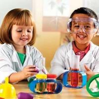 Child Development Resource Notebook