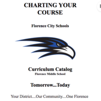Grades 7-8 FCS Charting Your Course 2018-19