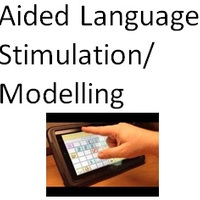 Aided Language Stimulation/Modelling