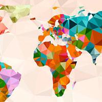Geograf��a Mundial