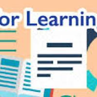 e-Portfolio RDG 521
