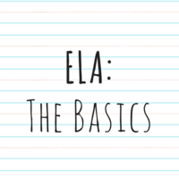 ELA: The Basics