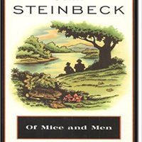 Of Mice and Men (Seeley)