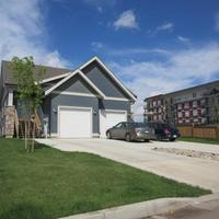 Newport Townhomes - Fort St. John