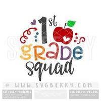 1st Grade Curriculum Binder