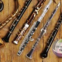 Woodwind Pedagogy