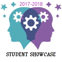 2017-2018 Student Showcase