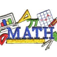 Math Teaching Binder/Porfolio