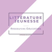 Répertoire de ressources liées à la littérature jeunesse