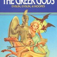ELA 8 Unit 1: Greek Mythology