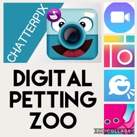 Digital Petting Zoo - Technology Resources