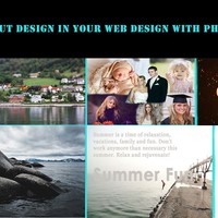 Photoshop & Web Design