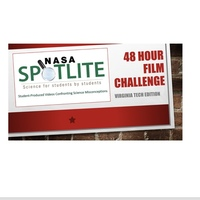 Summer 2018 NASA eClips™ Spotlite 48 Hour Film Challenge for V