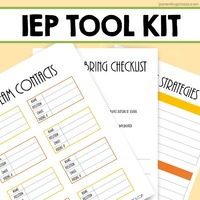 IEP/ARD Toolkit