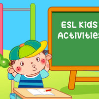 Helping ESL learners at home