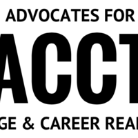 Advocates for College and Career Transition (ACCT) Resources