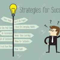 Exploring Strategies for Success