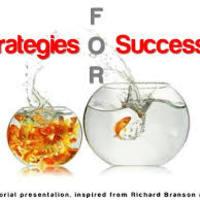 Applying Strategies for Success