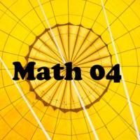 Math 04