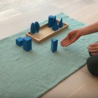 Kogumik ���Matemaatika ��ppimist toetavad Montessori vahendid 3-
