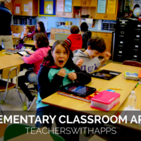 Apps for Elementary Education
