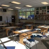 Art Sub Plans - Middle School Art